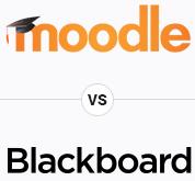 Moodle vs Blackboard