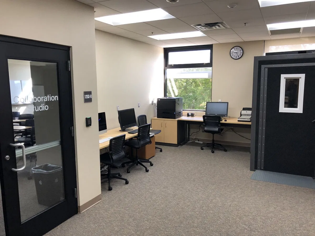 Technology Application and Discovery Lab