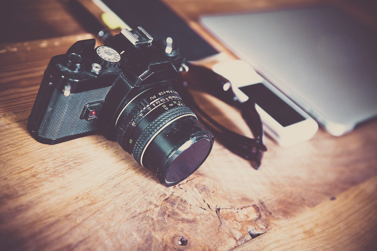 The Ultimate Photography Course