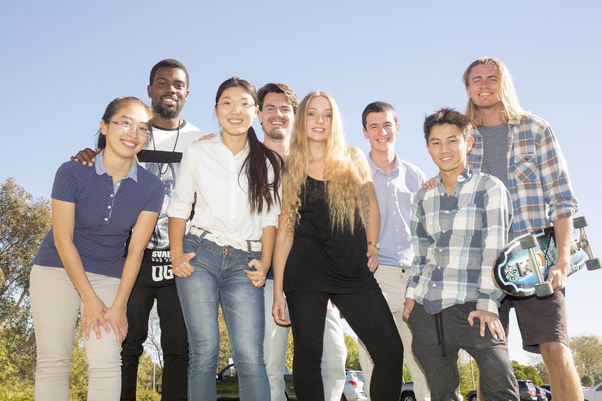 mcc students
